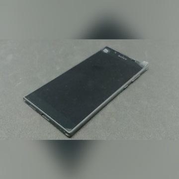 (19) Telefon Sony L1 Dual G3312 USZKODZONY