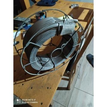 Drut spawalniczy ESAB 1.2mm 11kg