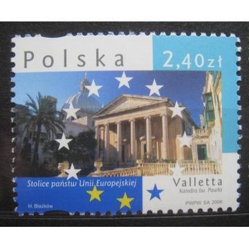 4124** Valletta Stolice UE