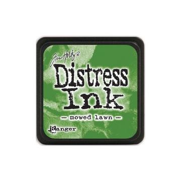 Distress Ink - tusz - Mowed Lawn