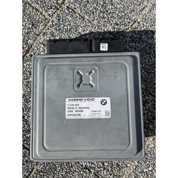 Sterownik silnika BMW SIMENS VDO n52b30