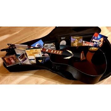 Gitara DEAN V WING - wyjątkowa okazja! Super cena
