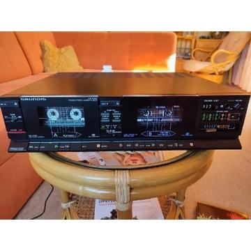 Magnetofon Grundig CCF 8300 - 100% sprawny