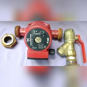 Pompa obiegowa GRUNDFOS UPS 25-40 180