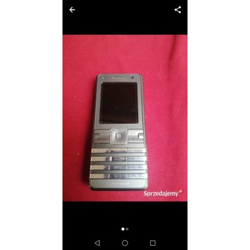 Sony Ericsson 770i