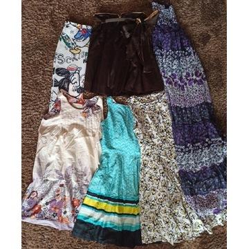 Zestaw ubrań Sukienki, spódnice 36 S, żakiet super