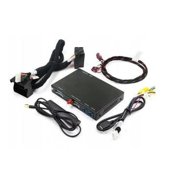 AUDI BOX APPLE CARPLAY ANDROID AUDI A4 B8 A5 Q5