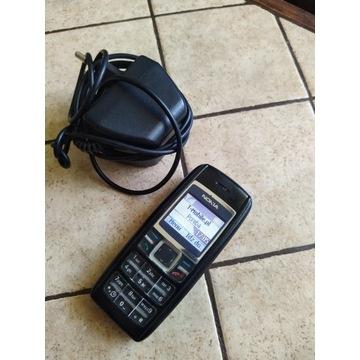 Nokia 1600 Fajny stan Ładowarka bez simlocka PL