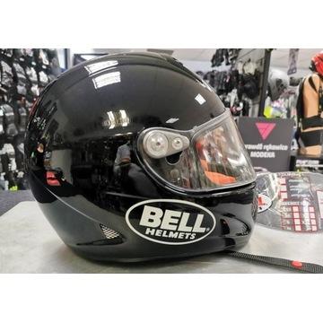 Kask BELL MX-5 Daytona NOWY Włókno Szklane XL