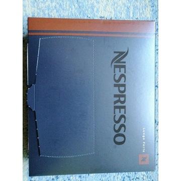 Kapsułki Nespresso Lungo Forte 50 sztuk