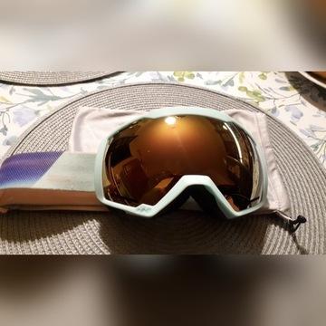 Gogle narciarskie wedze