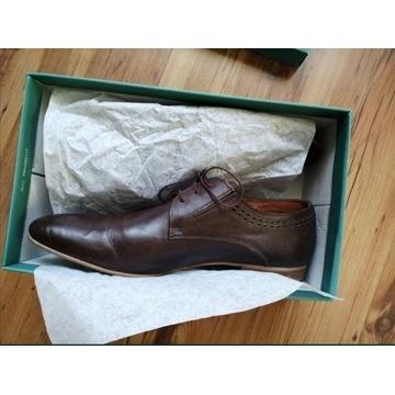 Pantofle męskie