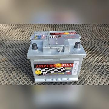 "Akumulator ""Amper Max"" 12V 46Ah"
