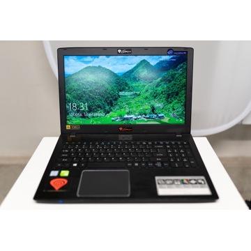 Laptop Acer Aspire E5 /i7-7500U/Win10/GeForce