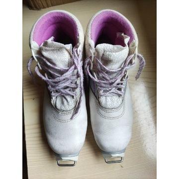 Buty do nart biegowych Salomon 39