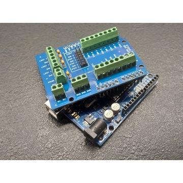 Arduino UNO CNC Shield GRBL
