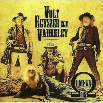 OMEGA - Volt Egyszer Egy Vadkelet (CD) Niemen, SBB