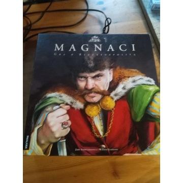 Magnaci + Karty Dżentelmenów3 + Posadzkarze