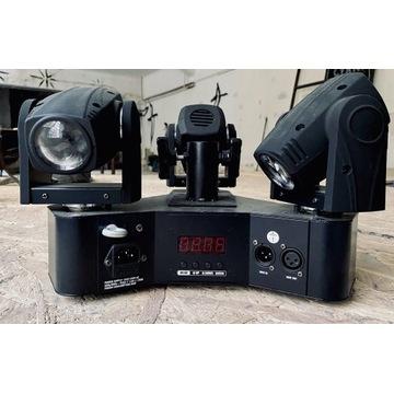 2. Cameo HYDRABEAM 300 RGBW