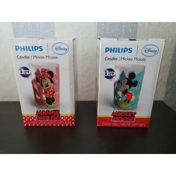 Philips DISNEY MICKEY MOUSE lampki LED zestaw