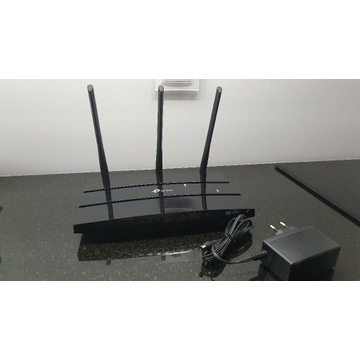 Router tp-link AC1200 Wireless VR400 VDSL/ADSL