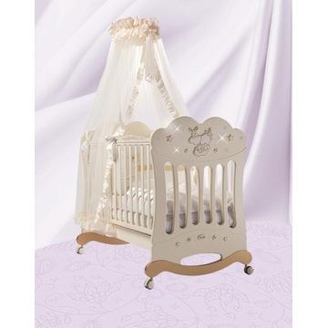 Łóżeczko dla niemowlaka /dziecka