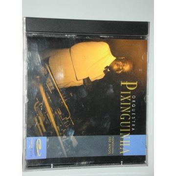 ORQUESTRA PIXINGUINHA CD