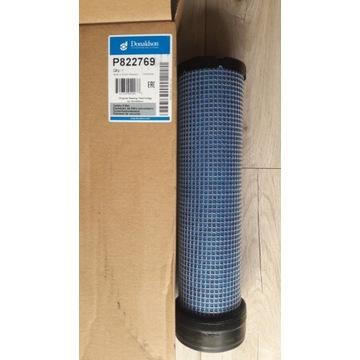 Filtr powietrza wew. Donaldson P822769