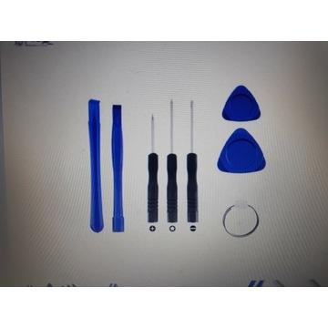 Narzędzia do naprawy telefonów , tabletów 8 elemen