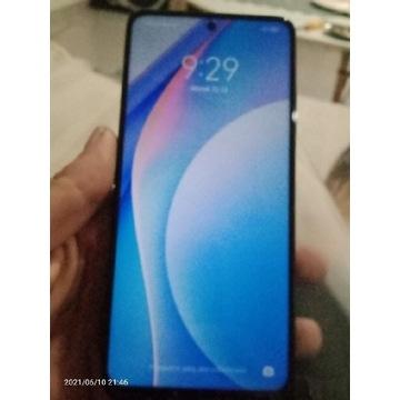 Smartfon xaomi lite 10t 5G okazja