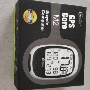 Licznik rowerowy GPS Meilan M2