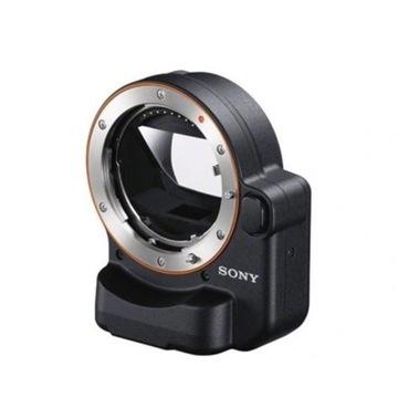 Sony LA-EA4 adapter z mocowania A mount na E-mount
