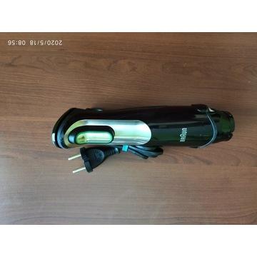 Braun silnik, blender 4199, 600-750W, uszkodzony