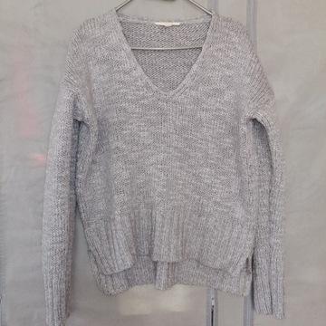 Mega paka ubrań damskich swetry