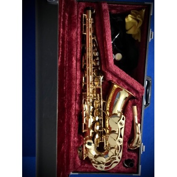 YAMAHA YAS 32 - saksofon altowy