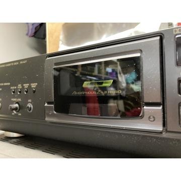 Magnetofon kasetowy Technics RS-AZ7