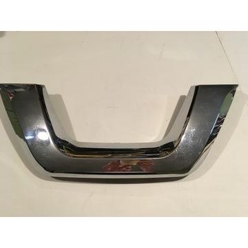 Listwa Chrom Atrapa Grill Nissan Juke Lift 14- OE