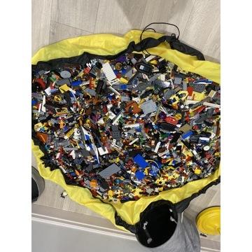 Lego na wagę mieszanka