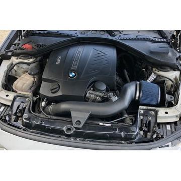 Układ dolotowy Dolot BMW 335i f30 bms Performance