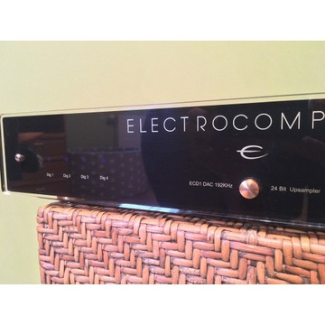 Electrocompaniet ECD1