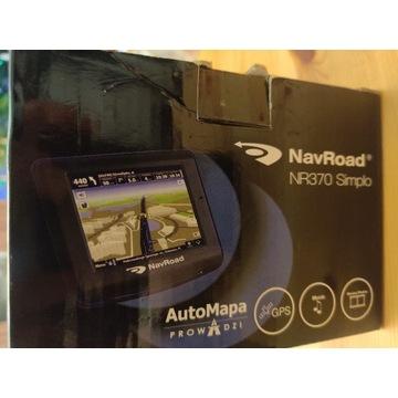 Nawigacja NAVROAD NR370 Simplo.