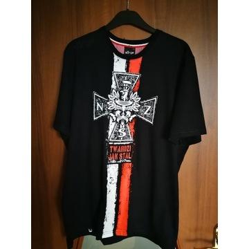 Koszulkę Surge czarna XXL Narodowe Siły Zbrojne