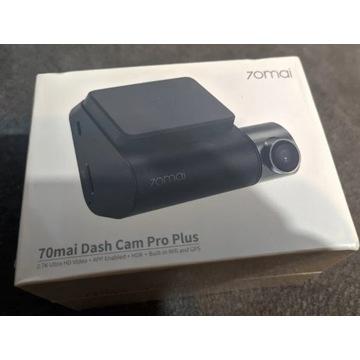 XIAOMI 70mai PRO Plus - wideorejestrator NOWOŚĆ