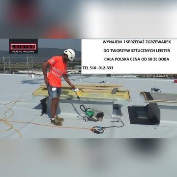 Automat samojezdny do pokryć dachowych Wysyłka