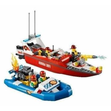 Lego city 60005