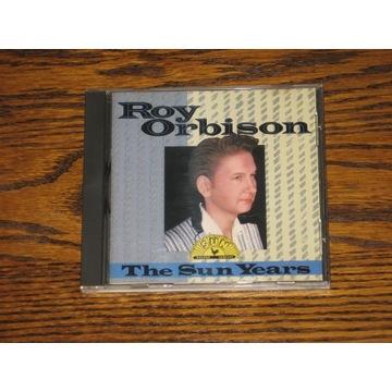 Roy Orbison - The Sun Yeasr