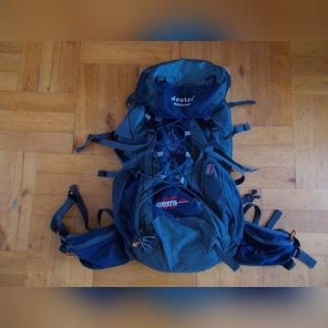 Plecak Deuter Crete 65 lit mountain 30l góry