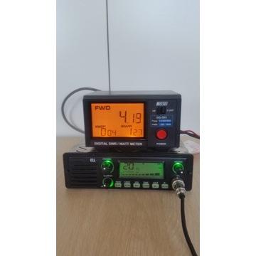 CB radio tti TCB-1100