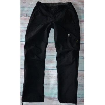 HAGLOFS GORE-TEX VANDRA II S/XS damskie spodnie