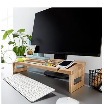Półka na biurko z 7 przegródkami tchibo